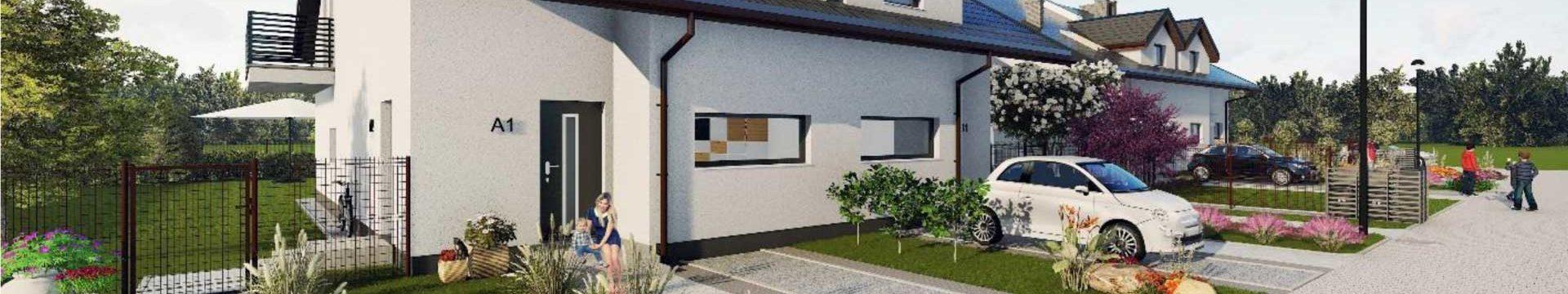 Apartamenty-Kąkolewo
