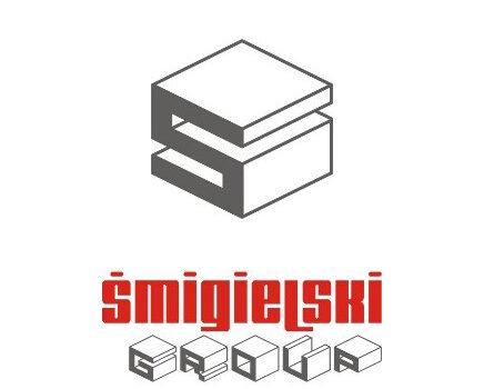 logo smigielski group nowy kanal youtube