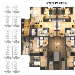 warzywna apartamenty smigelski group