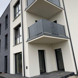 warzywna gostyn domy apartamenty mieszkania